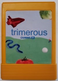 Trimerous Box Art