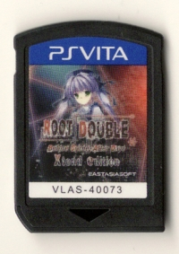 Root Double: Before Crime After Days - Xtend Edition Box Art