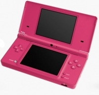 Nintendo DSi - Pink [NA] Box Art