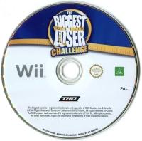 Biggest Loser, The: Challenge Box Art