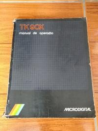 Microdigital TK90X Box Art