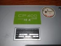 Prologica CP400 [BR] Box Art