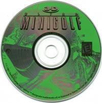 3-D Ultra Minigolf (ESRB E jewel case) Box Art
