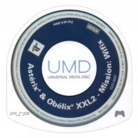 Astérix & Obélix XXL2: Mission: Wifix [IT][ES] Box Art