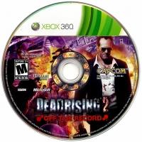 Dead Rising 2: Off the Record Box Art