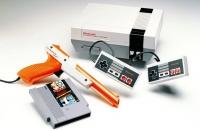 Nintendo Entertainment System - Action Set Box Art
