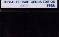 Trivial Pursuit - Genus Edition Box Art