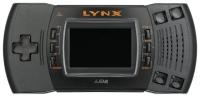 Atari Lynx - Batman Returns (large label / Included) Box Art