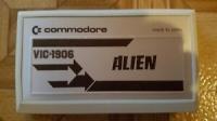 Alien Box Art