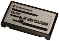 Commodore 8K RAM Cartridge Box Art