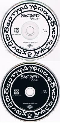 Sacred Plus [PT] Box Art