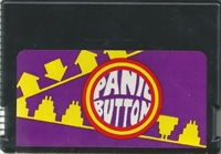 Panic Button Box Art