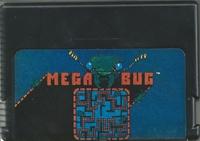 Mega-Bug Box Art
