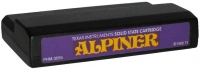 Alpiner Box Art