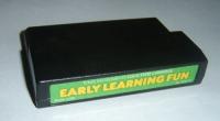Early Learning Fun Box Art
