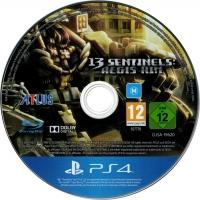13 Sentinels: Aegis Rim [DE] Box Art