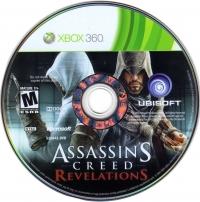 Assassin's Creed: Revelations - Signature Edition Box Art
