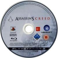 Assassin's Creed [UK] Box Art