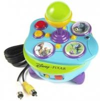 Jakks Pacific Disney/Pixar Classics Box Art