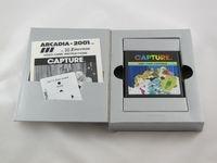 Capture Box Art