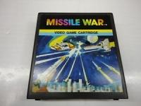 Missile War Box Art