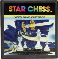Star Chess Box Art