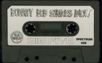 Bounty Bob Strikes Back! (Americana) Box Art