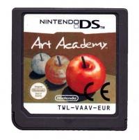 Art Academy [IT] Box Art