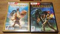 Titan Quest - Gold Edition [ES] Box Art