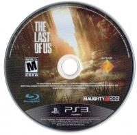 Last of Us, The Box Art