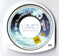Ace Combat X: Skies of Deception - PSP Essentials Box Art