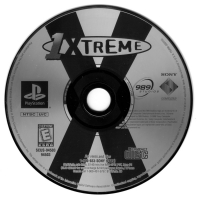1Xtreme - Greatest Hits Box Art