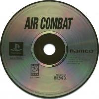 Air Combat - Greatest Hits Box Art