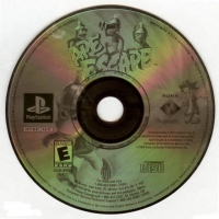 Ape Escape - Greatest Hits Box Art