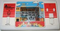 Agence tous Risques Barracuda Box Art