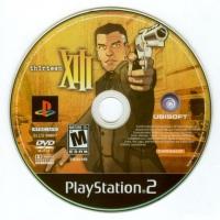 XIII Box Art