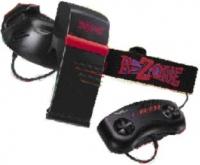 Tiger R-Zone Headgear Box Art