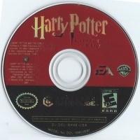 Harry Potter and the Goblet of Fire Box Art