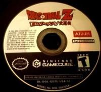 Dragon Ball Z: Budokai Box Art