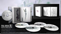 Final Fantasy XIII-2 - Collector's Edition Box Art