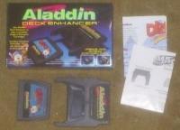 Aladdin Deck Enhancer Box Art
