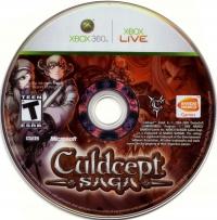 Culdcept Saga Box Art