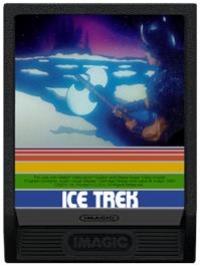 Ice Trek Box Art