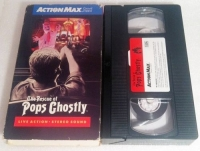 Rescue of Pops Ghostly, The Box Art