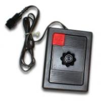NAP Consumer Electronics Corp Hand Control Box Art