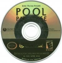 Archer Maclean Presents Pool Paradise Box Art