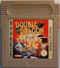 Double Dragon [FR][NL] Box Art