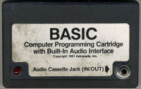 Astro BASIC Box Art