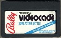 Astro Battle Box Art