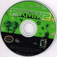 Pikmin 2 Box Art
